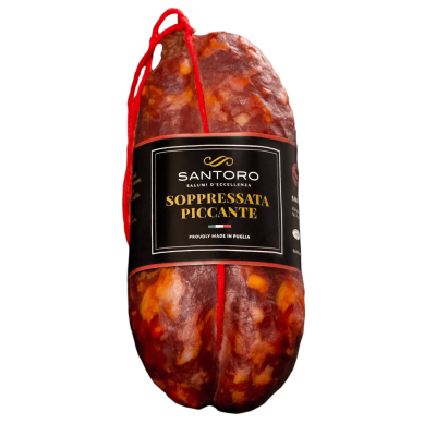 Spicy Soppressata